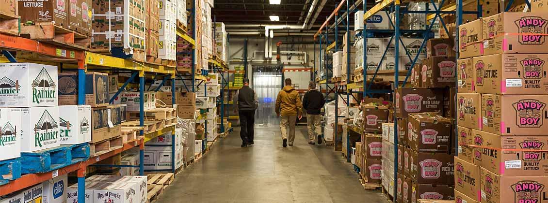 New England Produce Distributor – Serving VT, NH, MA, RI, CT, NY